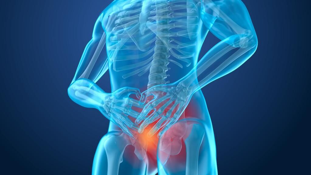 stagnant prostatitis